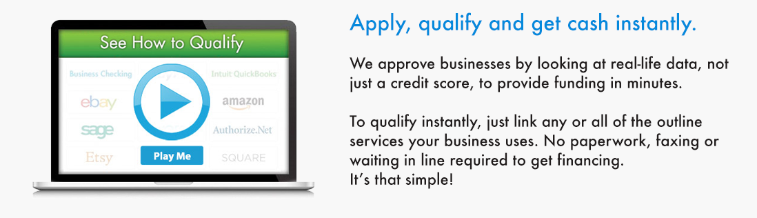 bad credit merchant cash advance